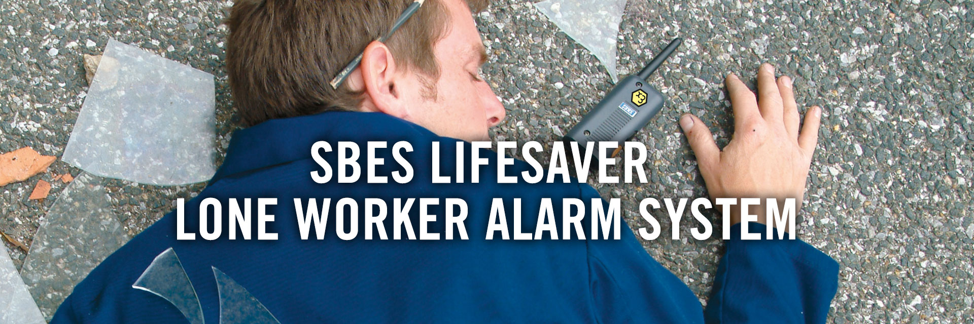 Sbes Lone Worker Protection Alarms